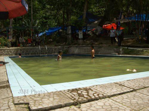 Desa Wisata Sragen Betisrejo Mulai Petakan Objek Jatengpos Alam Kab