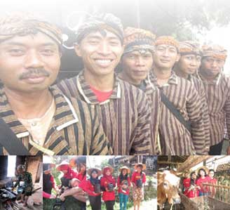 Dewi Betisrejo Desa Wisata Jambean Jetis Sukorejo Informasi Db2intip Sate