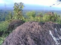 Pesona Keindahan Destinasi Wisata Gunung Tugel Sambirejo Sragen Jawa Tengah