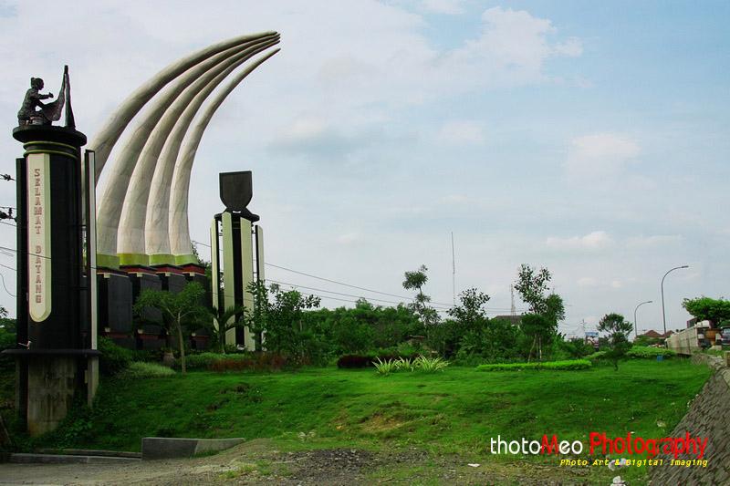 Sragen Lensa Thotomeo Photography Batas Kabupaten Wisata Alun Kota Kab