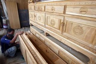 Berita Informasi Umkm Kabupaten Sragen Page 4 Pengrajin Furniture Kehebatan