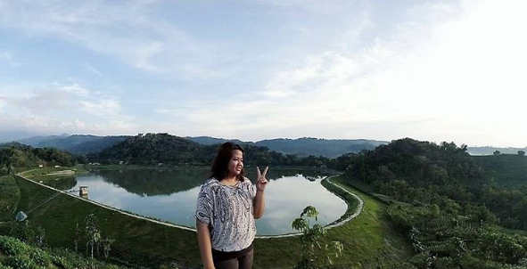 17 Tempat Wisata Sragen Jawa Tengah Wajib Dikunjungi Waduk Gebyar