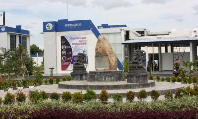 21 Daftar Tempat Wisata Sragen Jawa Tengah Menarik Ganesha Technopark