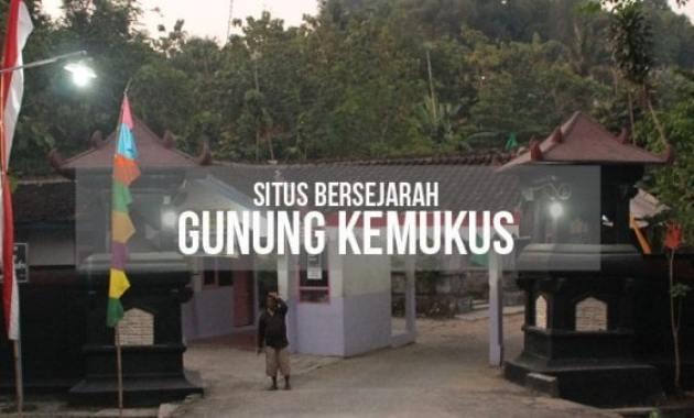 21 Daftar Tempat Wisata Sragen Jawa Tengah Menarik Gunung Kemukus