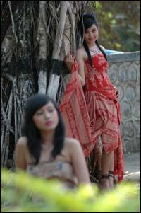 Desa Wisata Kliwonan Potlot Adventure Batik Sragen Wisatawan Galeri Sukowati