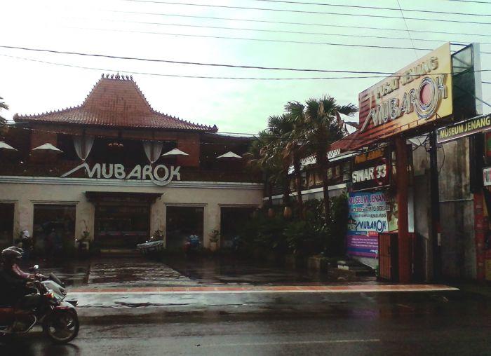 Museum Jenang Destinasi Wisata Terbaru Kudus Dinas Kebudayaan Jawa Tengah