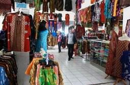 Pesona Keindahan Destinasi Wisata Galeri Batik Sukowati Sragen Jawa Tengah