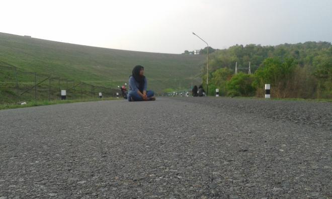 Wisata Sragen Kholifatulfauziah 6 Gunung Kemukus Kabupaten Sebuah Galeri Batik