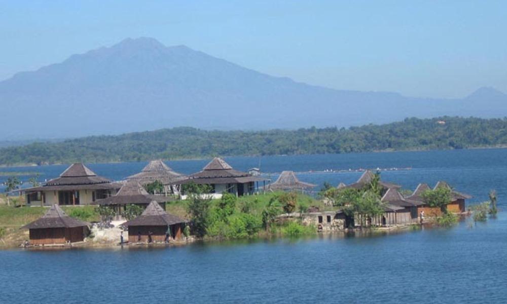 Destinasi Wisata Menarik Kabupaten Sragen Rancah Post Ganesha Technopark Kab