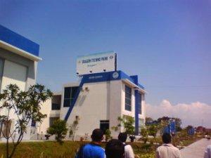 Juni 2016 Titikwahyunisite Technopark Ganesha Sukowati Sragen Wisata Kab