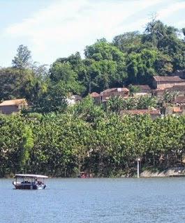 Tempat Wisata Sragen Wajib Kunjungi Aboutsragen Gunung Kemukus Kabupaten Sebuah