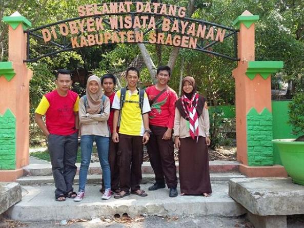 17 Tempat Wisata Sragen Jawa Tengah Wajib Dikunjungi Pemandian Air