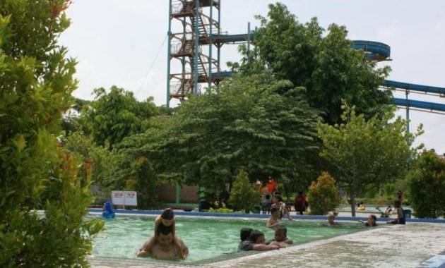 21 Daftar Tempat Wisata Sragen Jawa Tengah Menarik Ndayu Park