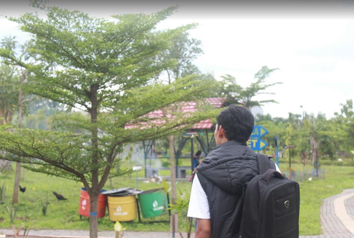 Tempat Wisata Sragen Terbaru 2018 Camera Kabupaten Tepatnya Kecamatan Gemolong