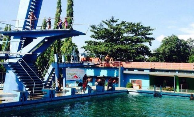 10 Kolam Renang Kota Makassar Terbaik Harga Tiket Masuk Andi