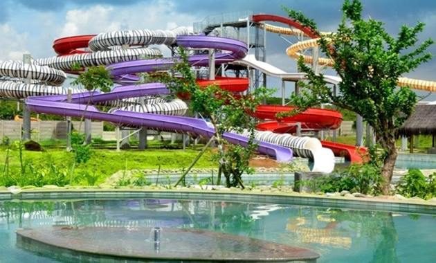 10 Kolam Renang Kota Makassar Terbaik Harga Tiket Masuk Bugis