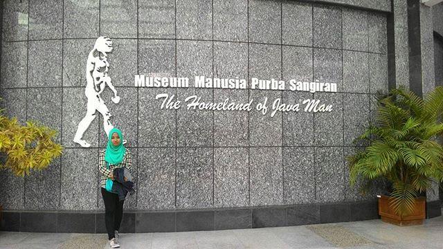 Tempat Menarik Kabupaten Sragen Bumi Sukowati Museum Sangiran Instagram Wisata