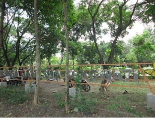 Wisata Sragen Inilah 20 Objek Andalan Kota Jawa Taman Sukowati
