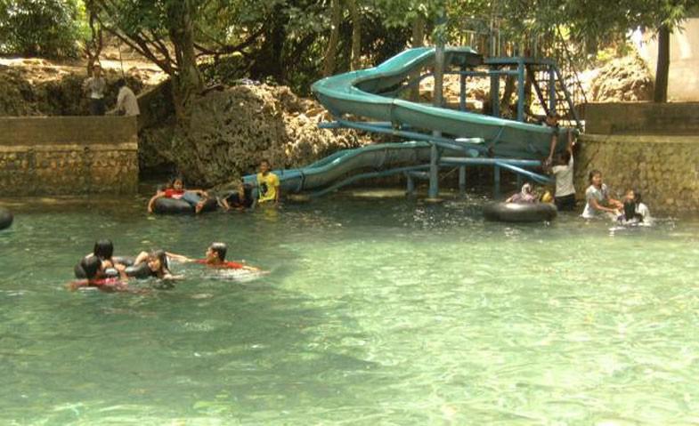 10 Destinasi Wisata Sragen Siap Meriahkan Libur Lebaran Makam Joko