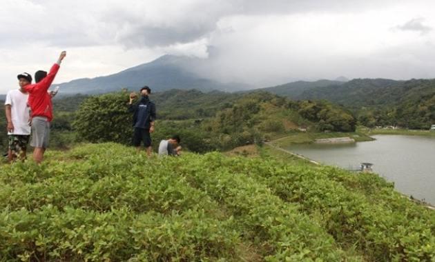 21 Daftar Tempat Wisata Sragen Jawa Tengah Menarik Alam Betisrejo
