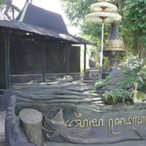 Adminjokotingkir Pengarang Joko Tingkir Jaka Petilasan Kerajaan Pajang Wisata Makam