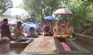 Daftar Makam Tempat Ziarah Wisata Religi Sragen Gudang Misteri Pangeran