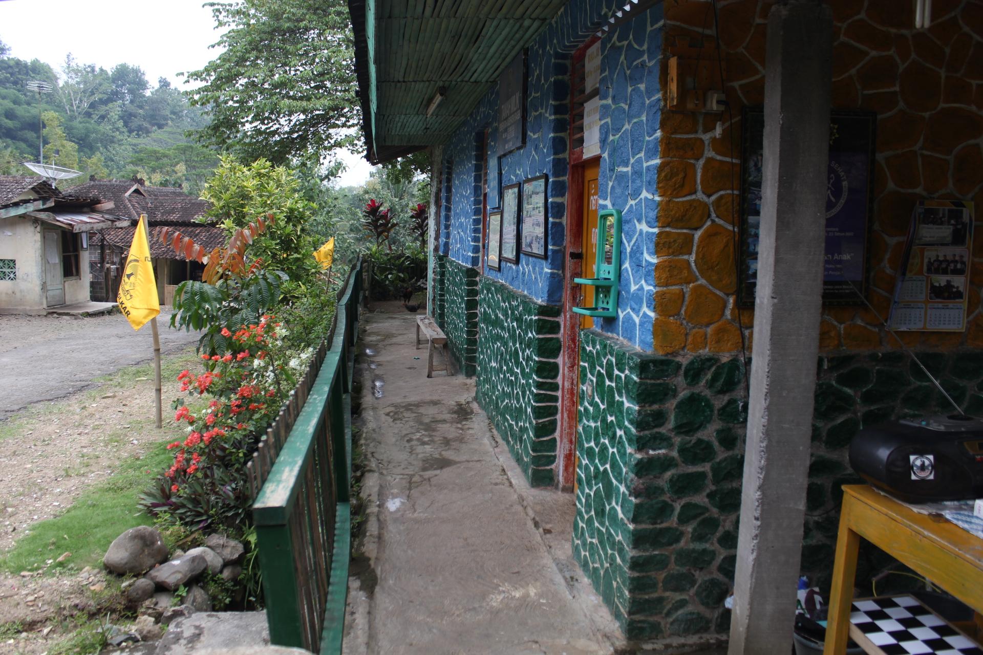 Destinasi Pariwisata Sragen Google Wisata Makam Joko Tingkir Kab