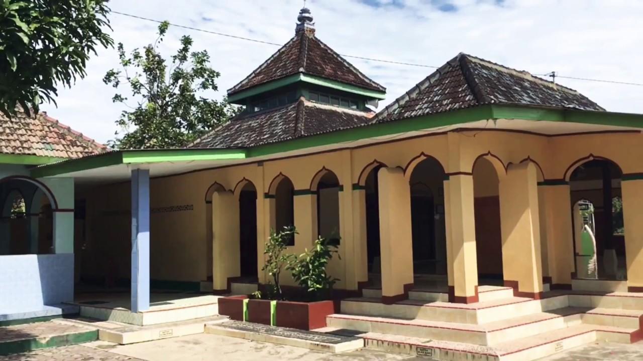 Inilah Makam Joko Tingkir Alias Mas Karebet Sragen Jawa Tengah