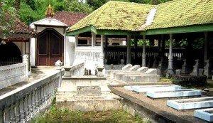 Joko Tingkir Melegenda Kaskus Komplek Pemakaman Butuh Kabupaten Sragen Wisata