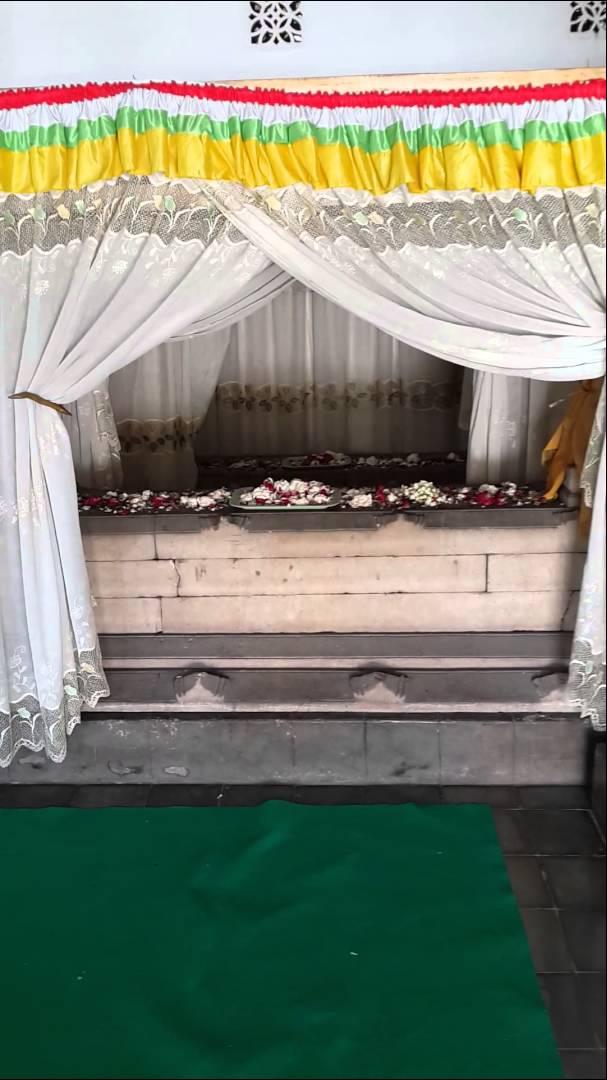 Makam Joko Tingkir Asli Mas Karebet Sultan Hadiwijoyo Youtube Wisata