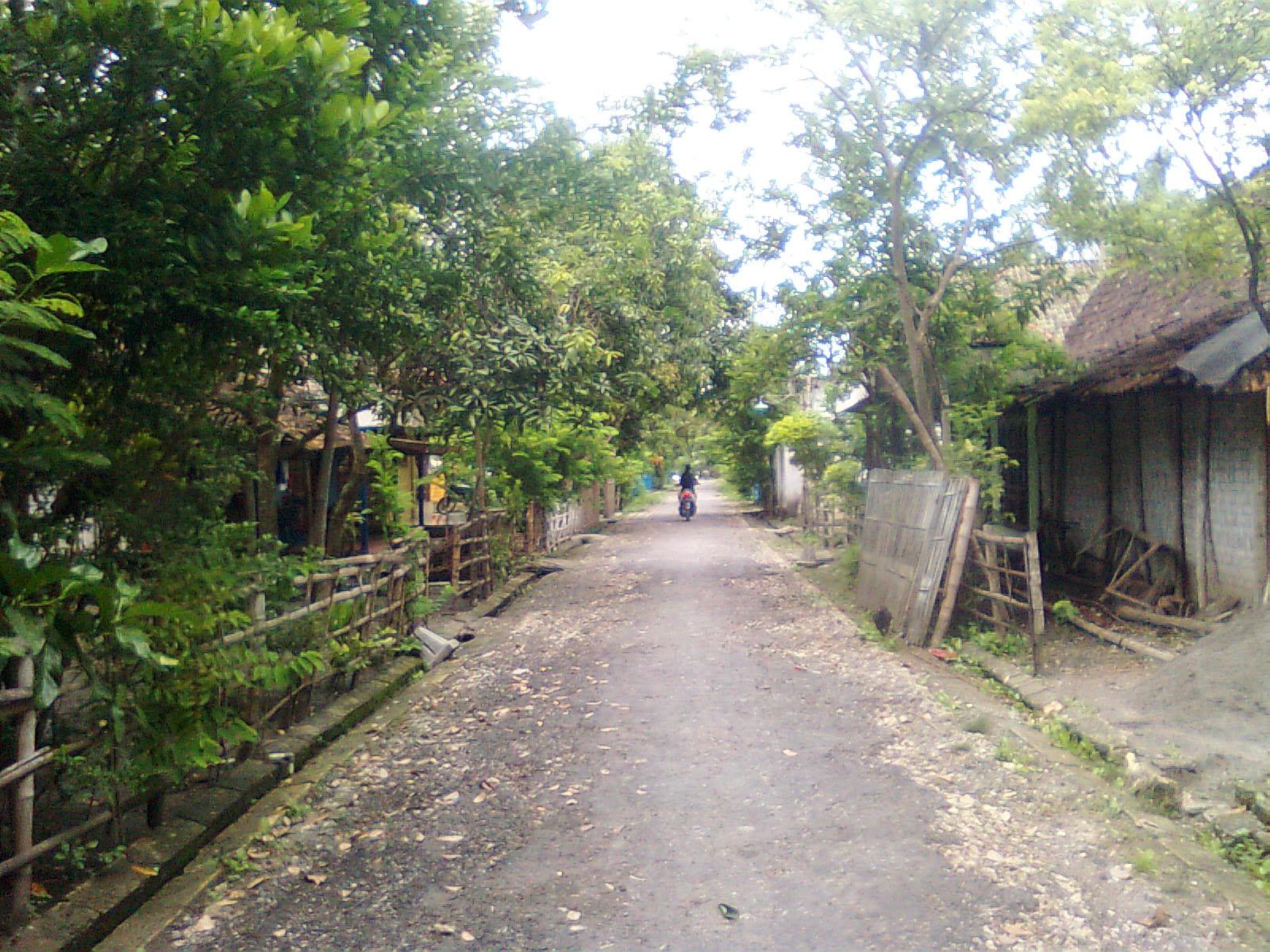 Makam Joko Tingkir Mas Karebet Lamongan Mengenal Kota Dukoh Pinggoboyo
