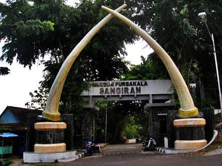 Tempat Wisata Sragen Jawa Tengah Aneka Tips Informasi Makam Joko