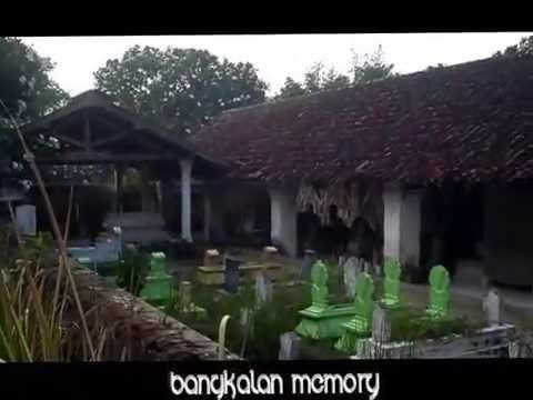 Wisata Madura Makam Raden Mas Bagus Arya Mancanegara Bangkalan Youtube