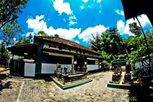 Wisata Religi Kompleks Masjid Makam Petilasan Joko Tingkir Ki Kebo