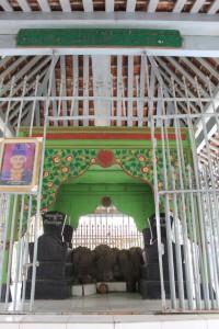 Wisata Religi Makam Joko Tingkir Kab Sragen