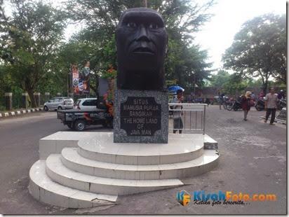 Berkunjung Museum Purbakala Sangiran Sragen Wisata Prasejarah Kab