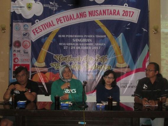 Festival Petualang Nusantara 2017 Bakal Warnai Kompleks Museum Purbakala Sangiran