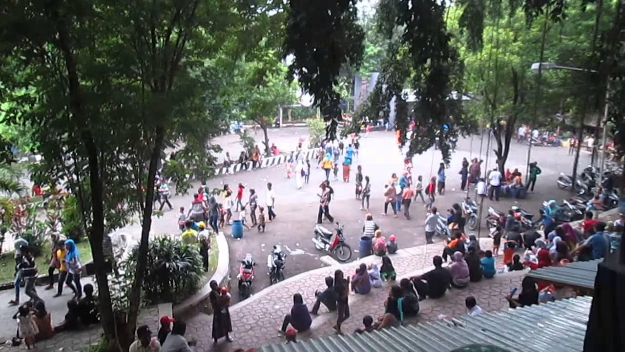 Keramaian Museum Purbakala Sangiran Sragen Jawa Tengah Youtube Wisata Prasejarah