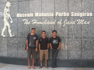 Museum Manusia Purba Sangiran Koleksi Fosil Salah Satu Tempat Wisata