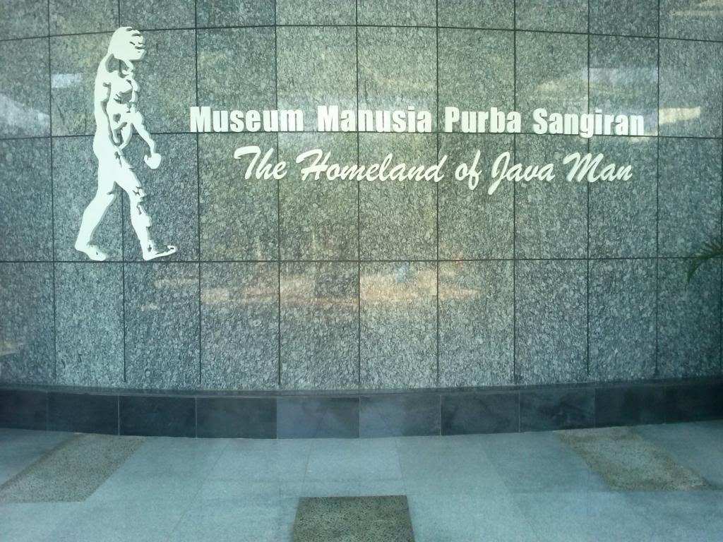 Museum Purbakala Sangiran Sejarah Ri Shares Wisata Prasejarah Kab Sragen