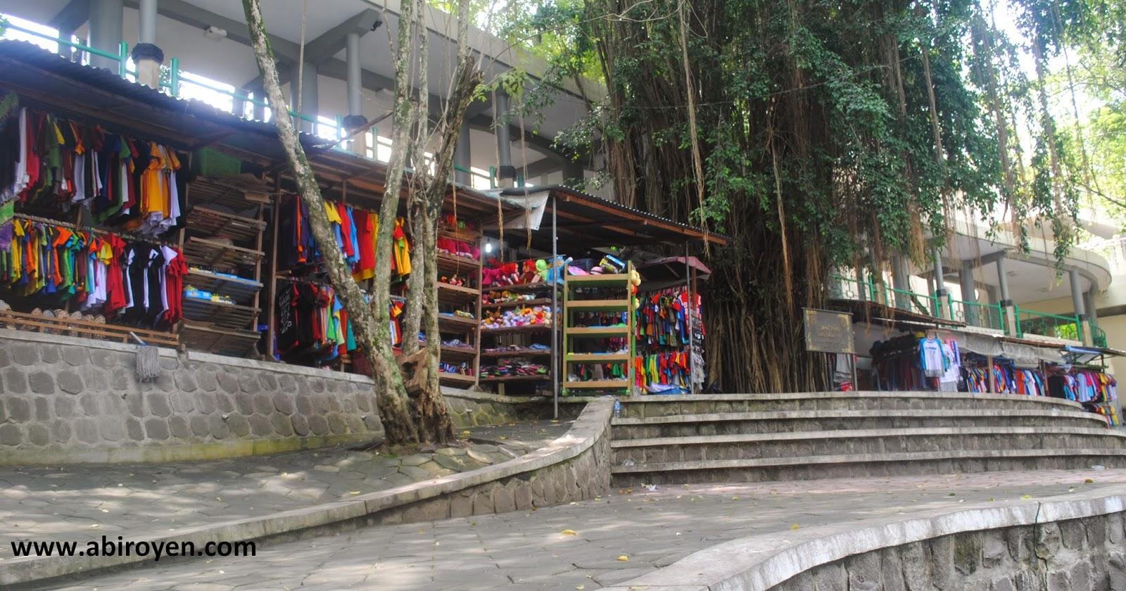 Museum Purbakala Sangiran Sragen Akses Masuk Keunikannya Souvenir 2bsangiran Jalan