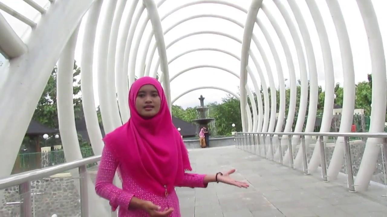 Museum Purbakala Sangiran Sragen Jawa Tengah Youtube Wisata Prasejarah Kab