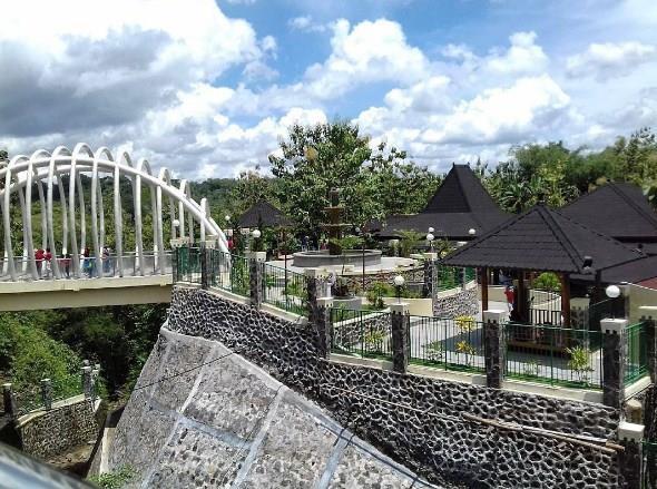 Tempat Wisata Bersejarah Museum Sangiran Sragen Sangan Fenomenal Sejarah Lokasi