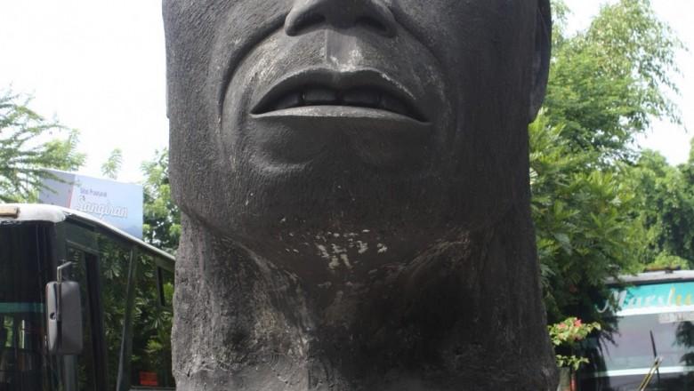 Wisata Museum Purbakala Sangiran Plukme Prasejarah Kab Sragen