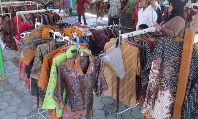 21 Daftar Tempat Wisata Sragen Jawa Tengah Menarik Galeri Batik