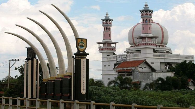 9 Destinasi Wisata Bumi Sukowati Kabupaten Sragen Layak Nama Dahulu