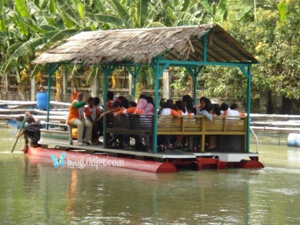 Outbond Ndayu Park Sragen Niet Blog Setelah Fun Main Game