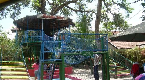 Tempat Wisata Solo Laksana Hotel Page 3 Agro Gondang Winangoen