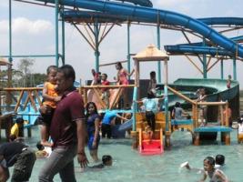 Wisata Dessy Putri Accounting Dayu Park Sragen2 Tempat Dikunjungi Kabupaten