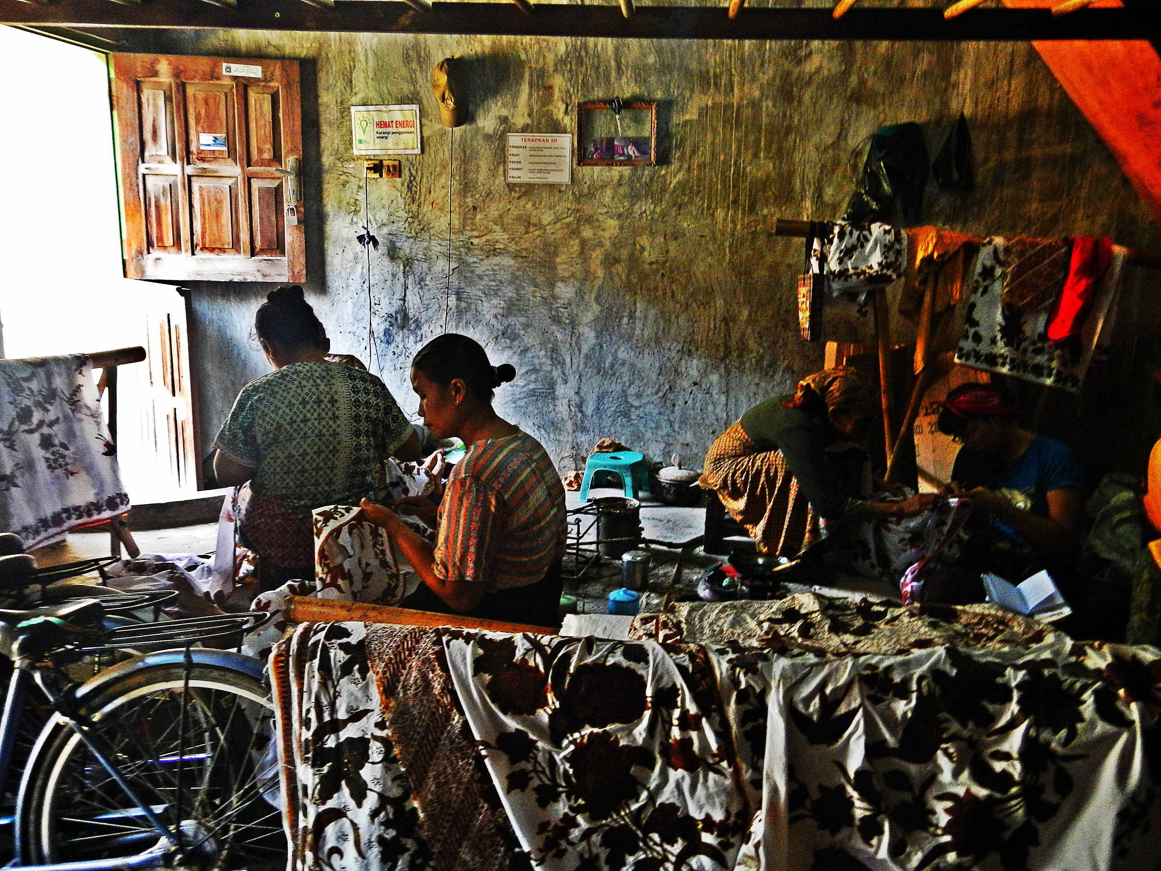 Wisata Sragen Wajib Dikunjungi Tanahnusantara Desa Kliwonan Salah Satu Kawasan